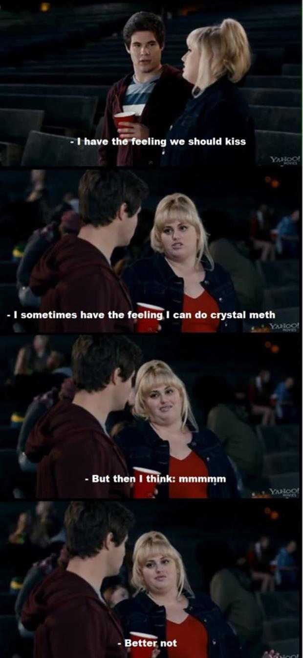 Hilarious Quotes From Pitch Perfect pitch-perfect-funny-quotes
