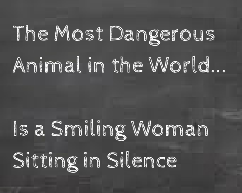Funny Quotes Silence. QuotesGram