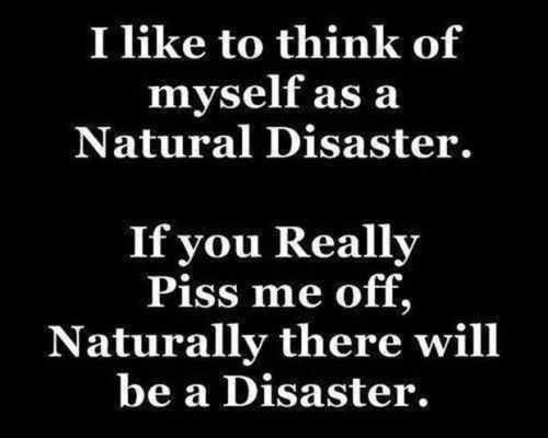 Quotes About Natural Disasters: Natural Disasters Quotes. QuotesGram