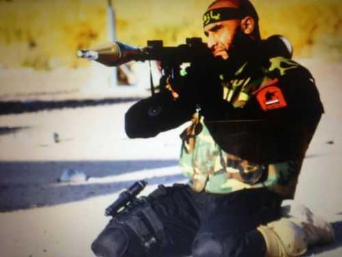 Abu Azael - The Angel Of Death 2 253
