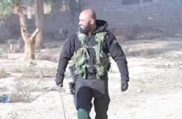 Abu Azrael - The Angel Of Death featured