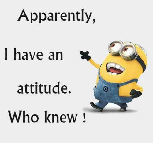 Funny Minion Quotes 270