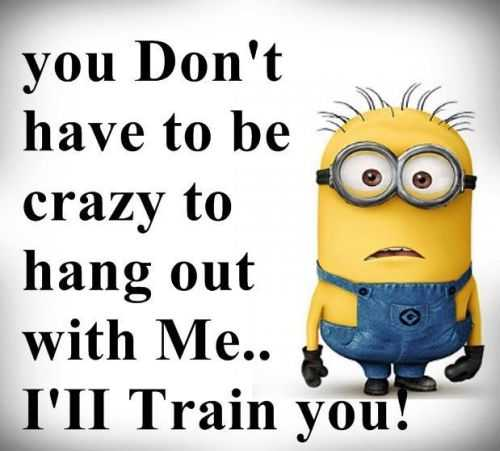 Quotes From Minions. QuotesGram