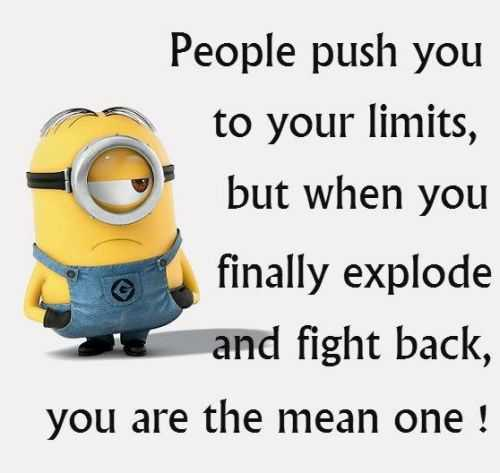 Funny Love Quotes Of The Day : Love Quote of The Day Funny Funny Minion Quotes of The Day