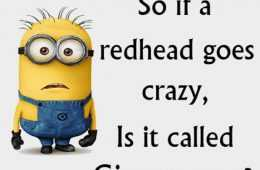 Funny Minion Quotes Of The Day featured