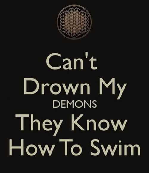 drown-my-demons