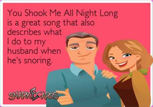 Funny Quotes About Snoring: Funny Pictures Of The Week