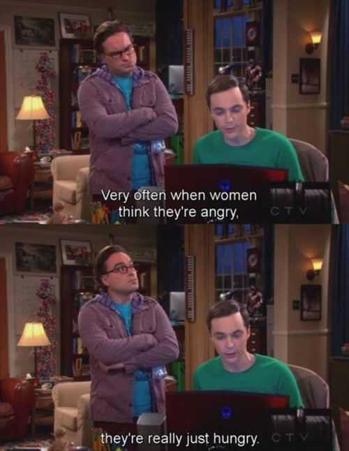 more big bang theory pics Funny Pictures of The Week - 50 Pictures