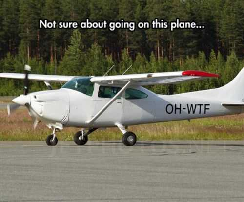not sure about this plane. is this plane safe