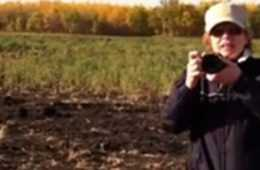 Crazy Anti-Hunting Lady Interrupts Goose Hunt video featured