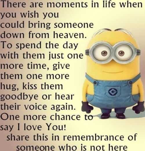 Minion I Love You Quotes Funny: Minions Quotes Of The Week