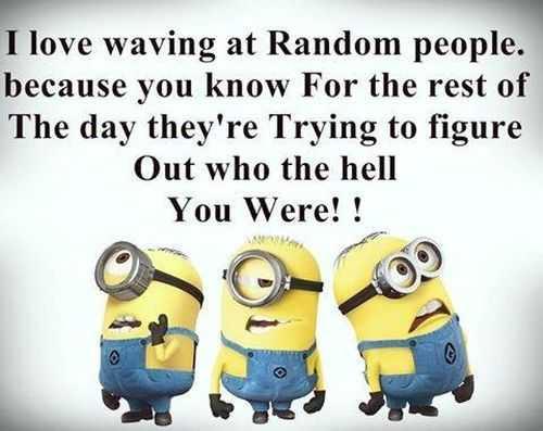 Funny Minion Quotes 371