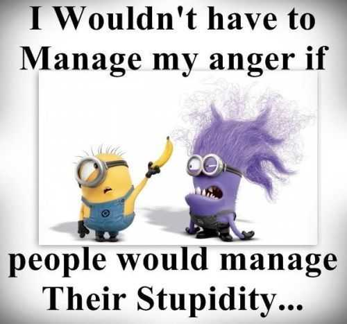 Week Funny Minion Quotes: Minions Quotes Of The Week