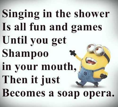Funny Minion Quotes 382