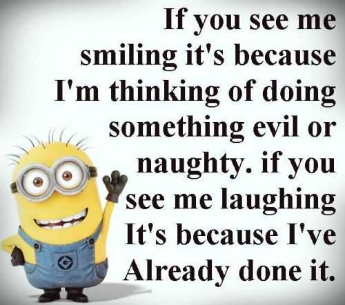 Funny Minions Quotes 396