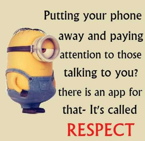 Funny Minions Quotes 401