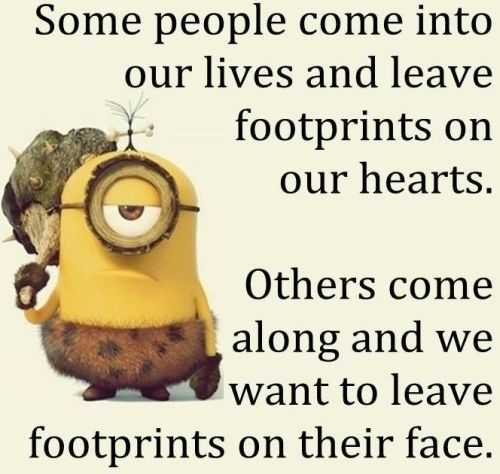 Funny Minions Quotes 402