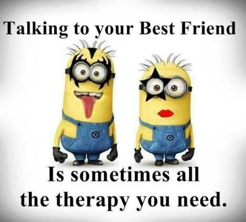 Funny Minion Quotes About Friends: Funniest Minion Quotes Of The Week