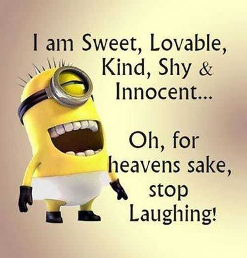 Hump Day Funny Minion Quotes: Minion Hump Day Quotes. QuotesGram