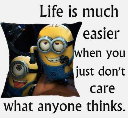 Minions Quotes Of The Day 316