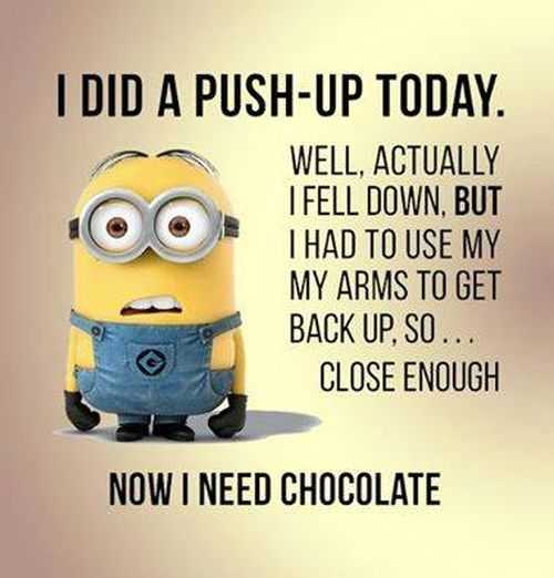 Funny Minion Quotes About Work. QuotesGram