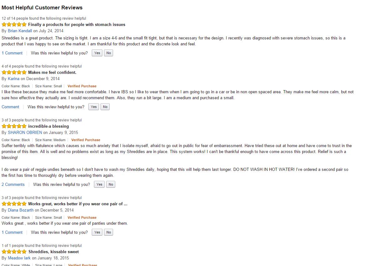 fart filtering underwear reviews 2