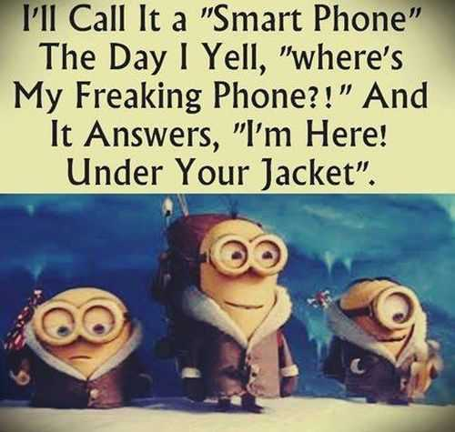 Best new funny Despicable Me minions quotes 025