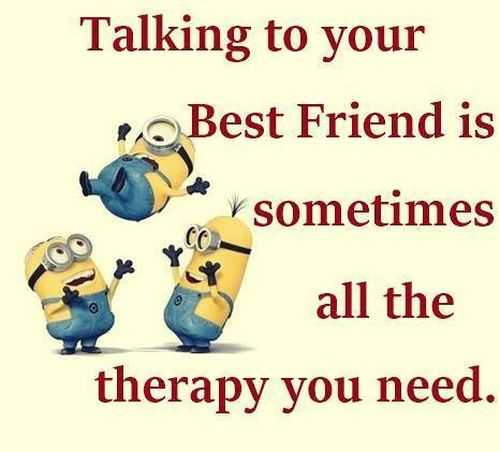 Despicable Me 3 funny minions quotes 028