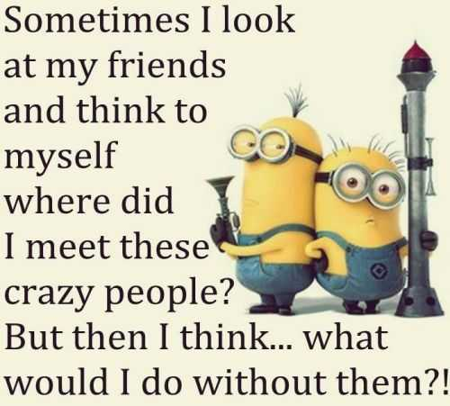 Funniest Minions Quotes On The Internet 396