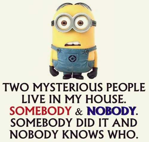 Funniest Minions Quotes On The Internet 397