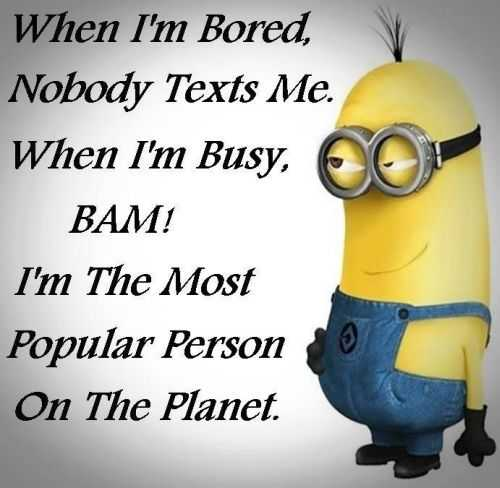 Funniest Minions Quotes On The Internet 407 Funny Minion Quotes Of The Week