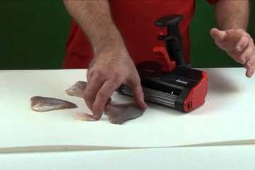 Meet The SKINZIT - The Ultimate Fish Skinner featured