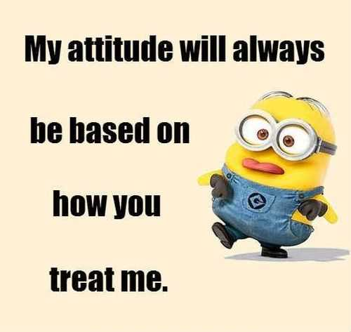 Despicable Me Funny Minion Quotes Of The Day 039