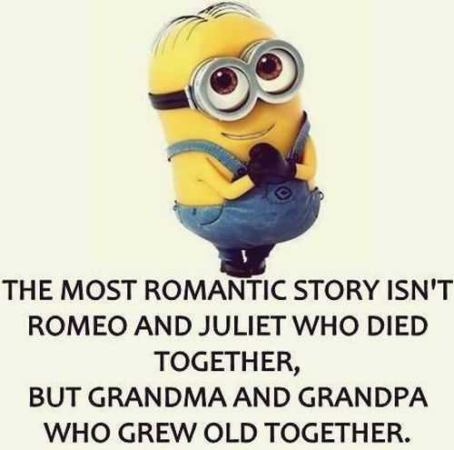 Despicable Me funny minion quotes of the day 048