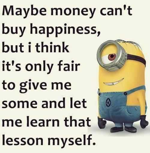 Despicable Me funny minion quotes of the day 058