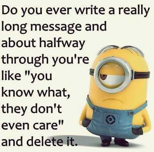 Funniest Minions Quotes Of The Week -