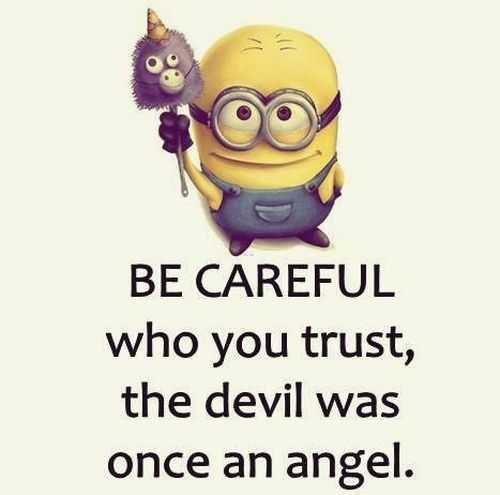 Funny Minions Pictures Of The Week 007
