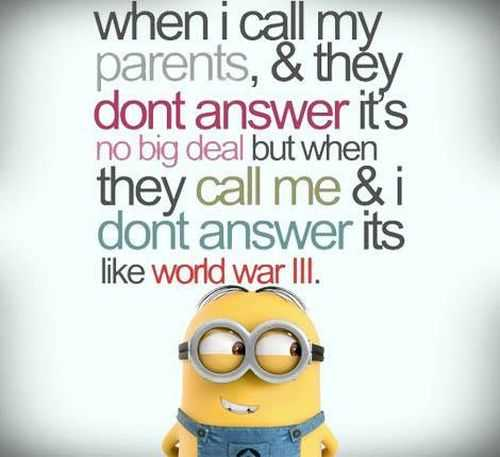 Funny Pictures Quotes Memes Funny: Funny Minions Pictures Of The Week