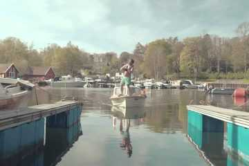 How To Dock Your Boat Like A Boss - Video featured