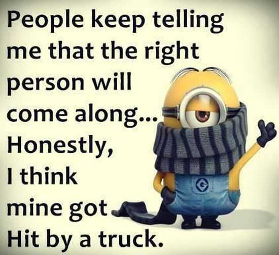 Funny Joke Quote: New Funny Minions Pictures