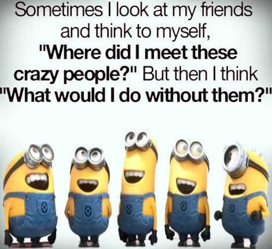 New Funny Minions Pictures 048