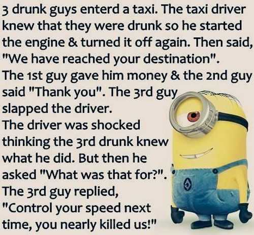 New Funny Minions Quotes 014