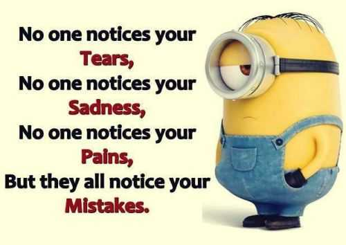 New Funny Minions Quotes 034