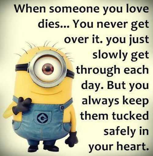 New Funny Minions Quotes 042