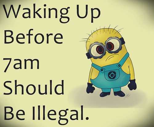 New Funny Minions Quotes 051