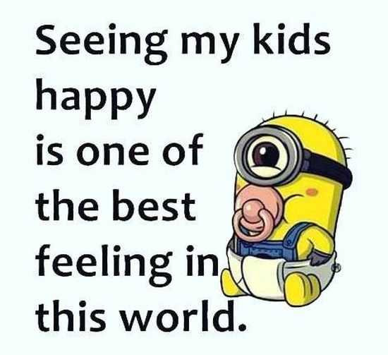 Funny Minions Quotes of The Week 012