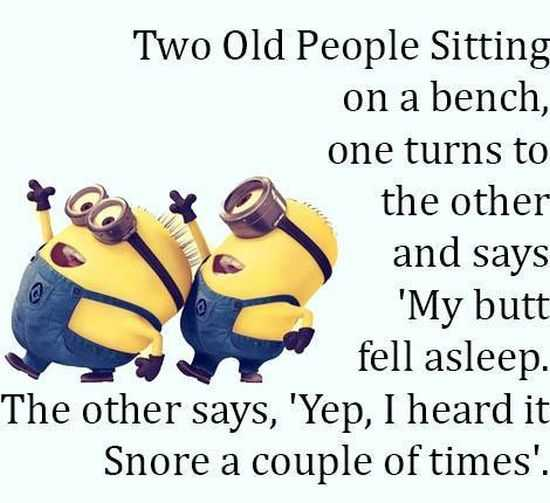 Funny Minions Quotes of The Week 018