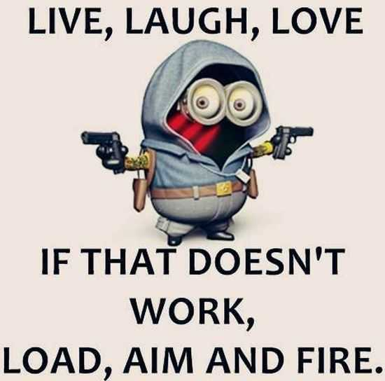 Humor Inspirational Quotes: Funny Minions Pictures Of The Week