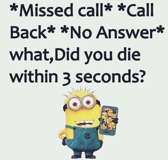 Funny Minions Quotes of The Week 027