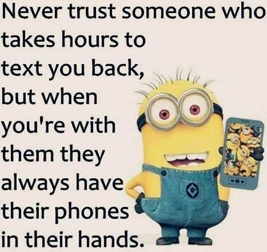 Funny Minions Quotes of The Week 036